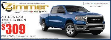 Zimmer Chrysler Dodge Jeep Ram   Chrysler, Dodge, Jeep, Ram Dealer ...