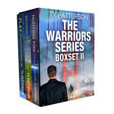 The Warrior Series Box Set 2 Books 5