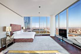 100 Penthouses For Sale Manhattan Fullfloor Penthouse At S One57 Sells For 42