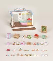 sylvanian families spielzeugladen abenteuerkiste