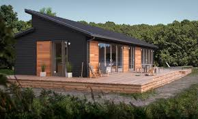 100 Blu Homes Prefab 2015 Product Line Offers Enhanced Green Features Smart