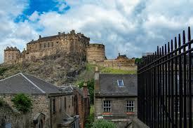 100 Edinburgh Architecture Interesting Facts About Castle