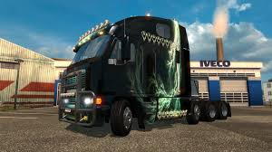 FREIGHTLINER ARGOSY 8X4 V3.0 Truck -Euro Truck Simulator 2 Mods Truckfax Olskool White Freightliner Coronado Modernization American Truck Simulator Mods Truck Trailer Transport Express Freight Logistic Diesel Mack Cabover Stock Photos Images Alamy How To Sell Your Trucks Commercial Tractors For Sale Freightliner Fld V20 By Oddfellow V130x Mod Ets2 Mod Restored Truck And Trailer Coe Youtube The Only Old School Guide Youll Ever Need Pictures Free High Resolution Download Argosy Reworked V 10 Ats Innovate Daimler