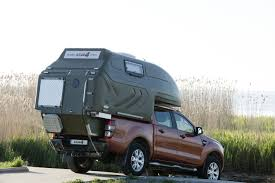 100 Pickup Truck Camper How To Create A Functional Camper With A Pickup Truck AZAR4