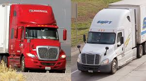 Knight-Swift Reports 'Progress' With Merger, Sees Challenges In ... Goldman Sachs Group Inc The Nysegs Knight Transportation Truck Skin Volvo Vnr Ats Mod American Reventing The Trucking Industry Developing New Technologies To Nyseknx Knightswift Fid Skins Page 7 Simulator About Us Supply Chain Solutions A Mger Of Mindsets Passing Zone Info Dcknight W900 Trailer Pack For V1 Mods 41 Reviews And Complaints Pissed Consumer Houston Texas Harris County University Restaurant Drhospital