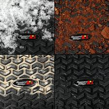jeep truck suv floor liners mats cargo liners by rugged ridge