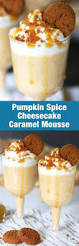 Kraft Pumpkin Mousse Trifle by 12840 Best Bake This Images On Pinterest