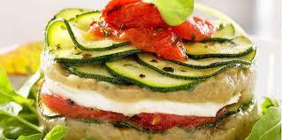 recette cuisine été mes recettes aux légumes du soleil pour l été femme actuelle