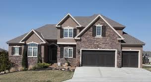100 Homes In Kansas City Home Builder New Johnson County Overland