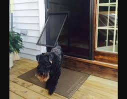 best sliding door for dog door insert canada dog doors