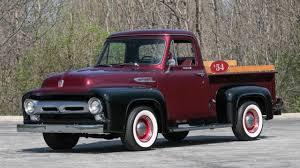100 1954 Dodge Truck For Sale D F100 For Sale Near Dallas Texas 75207 Classics On