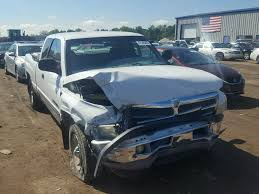 100 Dodge Trucks For Sale In Ky 3B7HC13Z91M584374 2001 WHITE Ram 1500 On In KY