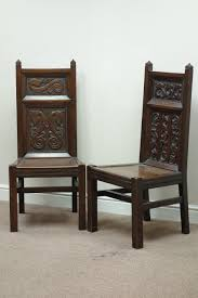 Pair 20th Century Oak Hall Chairs, Carved High Panelled Backs ... Antique Baby High Chair That Also Transforms Into A Rocking Peter H Eaton Antiques 8 Federal St Wiscasset Me 04578 17th Century Walnut Back Peacock Carved Cresting Rail English Pair Of Georgian Chippendale Mahogany Office Desk Colctibles Renewworks Home Decor And Vintage Windsor Chairs 170 For Sale At 1stdibs Set Of Six Manufactured In Italy Mid 1800s Whats It Worth Find The Value Your Inherited Fniture Stomps Burkhardt Carved Saddle Chair Unique Green Man Amazoncom Evenflo 4in1 Eat Grow Convertible High West Country Spindle Back Armchair C1800