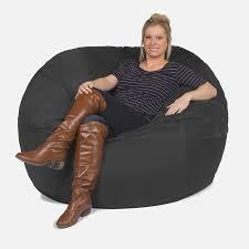 Jaxx Sac Bean Bag Chair by New Huge Bean Bag Chairs Caroline Allen Co Uk