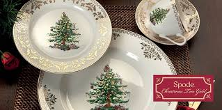 Christmas Tree Gold Collection