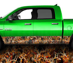 Buck Blaze Obliteration Camo Rocker Panel Wrap Graphic Decal Wrap ... Camo Truck Wraps Vehicle Camowraps Truck Wrap Archives Powersportswrapscom Chunky Wrap Pinterest Cars Fort Worth Dallas Zilla Urban Realtree Accent Jeepvehicle Free Shipping Full Kits Boneyard Gear 2019 Arctic White Black Gray Snow Camouflage Film Wrapping
