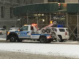 100 Ford Tow Truck NYPD Imgur
