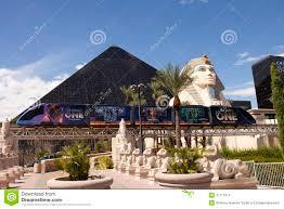 Luxor Casino Front Desk by Luxor Hotel And Casino In Las Vegas Nevada Editorial Stock Image