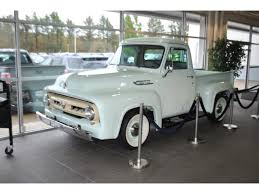 1953 Ford F100 For Sale | ClassicCars.com | CC-1108926 Ford F100 Custom 1953 50thanniversary Ford F100 For Sale 78556 Mcg Shelton Classics Performance Image Result F250 F250 Ideas Pinterest F350 2123322 Hemmings Motor News Pickup Classic Muscle Car Sale In Mi Vanguard Stock255 Ft Lauderdale Showroom Youtube Near Staunton Illinois 62088 On 1951 Truck Elegant Stepside Hot Rod Wash Clean Network 2097955