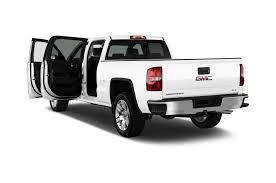 100 Gmc 4 Door Truck 201 GMC Sierra 1500 Reviews And Rating Motortrend