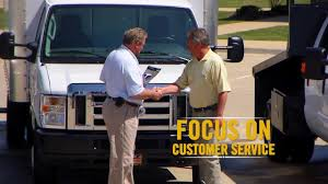 Rush Truck Center - Oklahoma City Commercial - YouTube