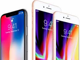 Reasons you should an iPhone 8 instead of an iPhone X