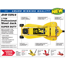 35 Ton Floor Jack Canada by Napa Professional 2 Ton Jack Tool Time Bob Is The Oil Guy