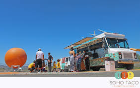 SoHo Taco Gourmet Taco Catering & Food Truck At The OC Great Park ...