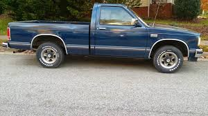 Fully Rebuilt 1987 Chevy Chevrolet S10 S-10 Pickup Truck, New ... New Xenon Body Kit 9495 S10 Pickup Sonoma Ground Effects Gmc Chevrolet Xtreme Truck Accsories Vintage Chevy Searcy Ar Auto Bodycollision Repaircar Paint In Fremthaywardunion City Ss Stepside 1998 43 V6 American Import Lhd Httpssmediacheak0pimgcomoriginals4cb6c6 Beds Tailgates Used Takeoff Sacramento Reason 8 Never Count Out Larry Larson We Unveil Larsons 2002 Old Photos Collection 1994 For Sale Pensacola Fishing Forum 1983 Blazer Overview Cargurus Chevy 4x4 1991 Sbc V8 350 Youtube