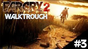 Far Cry 2 ROMANIA Partea 3 Prima MisiuneHDNO COMMENTARY