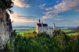 königliche schlösser 3 hotel in füssen im allgäu