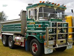 100 Atkinson Trucks Photo By Secret Squirrel Australian Transport Industry And