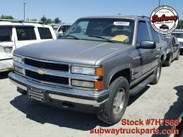 Used Parts 1999 Chevrolet Tahoe LT 5.7L 4x4 | Subway Truck Parts ... Chevrolet Tahoe Pickup Truck Wwwtopsimagescom 2018 Suburban Rally Sport Special Editions Family Car Sales Dive Trucks Soar Sound Familiar Martys In Bourne Ma Cape Cod Chevy 2019 Fullsize Suv Avail As 7 Or 8 Seater Matte Black Life Pinterest Black Cars 2017 Pricing Features Ratings And Reviews Edmunds 1999 Chevrolet Tahoe 2 Door Blazer Chevy Truck 199900 Z71 Midnight Edition Has Lots Of Extras New 72018 Dealer Hazle Township Pa Near Wilkesbarre