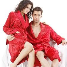 robe de chambre soie peignoir soie luxe homme satin avec motifs
