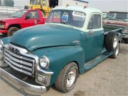 1954 GMC Pickup For Sale | ClassicCars.com | CC-1157123 Tci Eeering 471954 Chevy Truck Suspension 4link Leaf 1954 Gmc Pickup For Sale Classiccarscom Cc1040113 Vintage Searcy Ar Cc17084 Hitting The Road Again In A Hydramatic 53 Hemmings Daily Chevrolet 1947 1948 1949 1950 1952 1953 1955 Randys Relics Trucks Customer Gallery To 100 Hot Rod Network Streetside Classics The Nations Trusted Classic Gmc Stock Photos Images Alamy