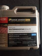 Dupont Tile Sealer High Gloss by Dupont Paver Armor Pro Premium High Gloss Enriching Sealer