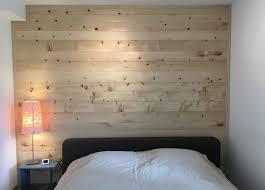 schlafzimmer wandverkleidungen natur holz visionen