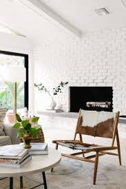 100 Brick Walls In Homes 10 Strategies To Apply White Wall In Various Rooms