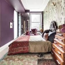 Deep Purple Bedrooms by Purple Eclectic Bedroom Photos Hgtv