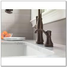 Delta Cassidy Bathroom Faucet Venetian Bronze by Delta Cassidy Kitchen Faucet Venetian Bronze Sinks And Faucets