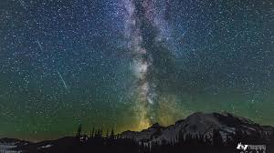 Pre eclipse sky show Perseid meteor shower to light up skies this