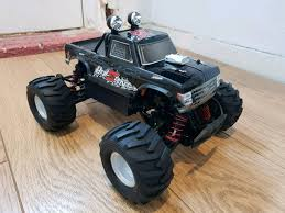 Basher Hellseeker 4wd Brushless Mini Monster Truck. 4s Ready. Rc Car ... Simpleplanes Mini Monster Truck Rival Monster Truck Team Associated The Hammacher Schlemmer Amazoncom Pull Back Toy Set Assorted Pack Of Donut King Rc Trucks Wiki Fandom Powered By Wikia Xmod Hummer Versus Losi Minilst Basher Hellseeker 4wd Brushless 4s Ready Rc Car Used Suzuki Sj Mini In Gu35 Bordon For 1400 Shpock Boley Pullback 12 Pack Friction Trying Out Youtube Hot Wheels Jam 124 El Toro Loco Die Cast Vehicle Walmart