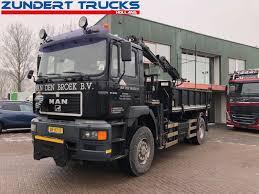 100 4x4 Dump Truck For Sale MAN 21293 4X4 Dump Trucks For Sale Tipper Truck Dumpertipper