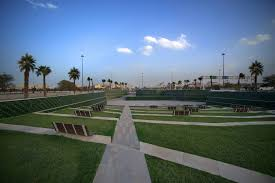 100 Where Is Kuwait City Located Green Studios AL SHAHEED PARK Al Shaheed Park Located On