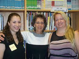 The Barkalows 2014 by Aauw Batsheva Salberg Freehold Area Nj Branch Page 2