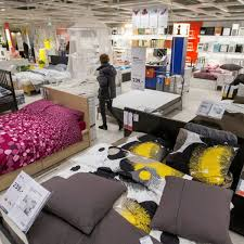 Ikea Reports 15 Sales Rise At Single Irish Store In Ballymun