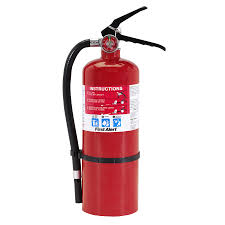 Kidde Semi Recessed Fire Extinguisher Cabinets by Shop Fire Extinguishers At Lowes Com