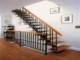 Stair Railing Kits To Add Home Security — The Furnitures Metal Stair Railing Ideas Design Capozzoli Stairworks Best 25 Stair Railing Ideas On Pinterest Kits To Add Home Security The Fnitures Interior Beautiful Metal Decorations Insight Custom Railings And Handrails Custmadecom Articles With Modern Tag Iron Baluster Store Model Staircase Rod Fascating Images Concept Surprising Half Turn Including Parts House Exterior And Interior How Can You Benefit From Invisibleinkradio