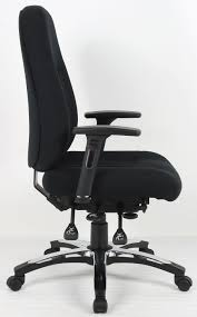 Barcelona Black Fabric Office Chair Cheap Office Chair With Fabric Find Deals Inspirational Cloth Desk Arms Best Computer Chairs Fabric Office Chairs With Arms For And High Back Black Executive Swivel China Net Headrest Main Comfortable Kuma 19 Homeoffice 2019 Wahson 180 Recling Gaming Home Eames Fashionable Breathable Nanowire Original Low Ribbed On