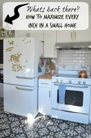 Small Kitchen Organizing Ideas Maximize Every Inch In Your Small Kitchen Nesting With Grace